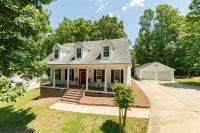 Home for sale: 304 Wednesbury Ct., Willow Springs, NC 27592