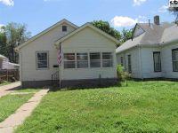 Home for sale: 217 E. 8th Ave., Hutchinson, KS 67501