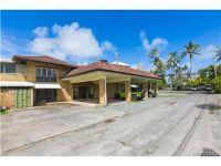 Home for sale: 125 Kalaheo Avenue N., Kailua, HI 96734
