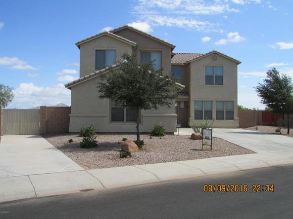 1382 E. Madison Dr., Casa Grande, AZ 85122 Photo 1
