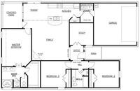 Home for sale: 1009 Vintage Avenue, Gainesville, TX 76240