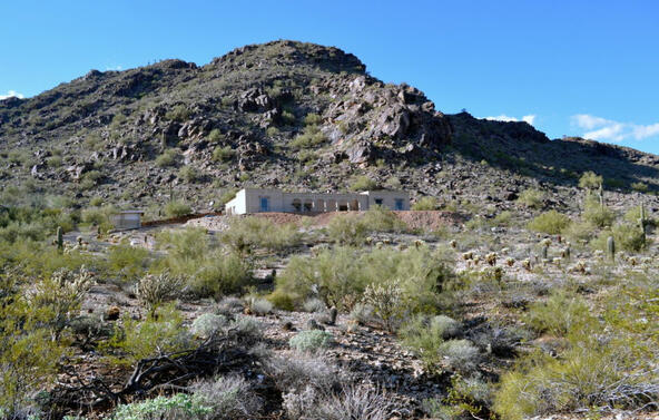 7550 E. Hummingbird Ln., Paradise Valley, AZ 85253 Photo 1