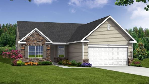 177 S. Stonechase Crossing Rd., Bloomington, IN 47403 Photo 1