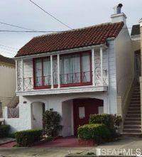 Home for sale: 192 Nueva Avenue, San Francisco, CA 94134