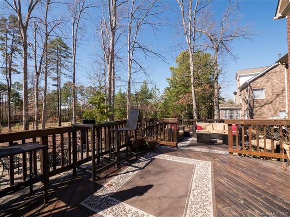 16927 Turtle Point Rd., Charlotte, NC 28278 Photo 19