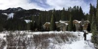 Home for sale: 287 Deer Ln., Taos Ski Valley, NM 87525
