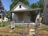 Home for sale: 2144 Spruce, Terre Haute, IN 47807