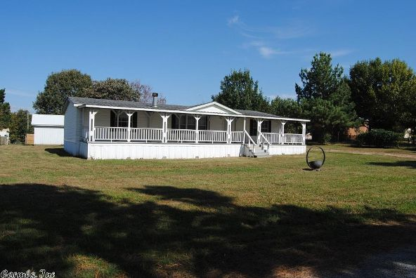 109 Goddard St., Marshall, AR 72650 Photo 23