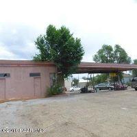 Home for sale: 268 W. Lewis Avenue, Ash Fork, AZ 86320