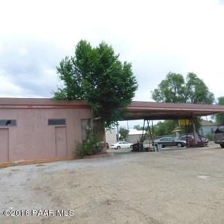 268 W. Lewis Avenue, Ash Fork, AZ 86320 Photo 1