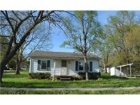 Home for sale: 341 W. 4th St., Wellsville, KS 66092