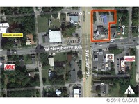 Home for sale: 24950 W. Newberry Rd., Newberry, FL 32669