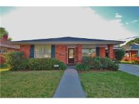 Home for sale: 4708 Senac Dr., Metairie, LA 70003