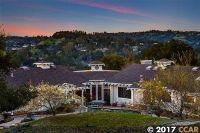 Home for sale: 25 Rustic Way, Orinda, CA 94563