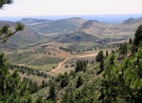 Home for sale: Tbd Blue Mountain Trail, Lyons, CO 80540