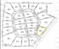 Home for sale: Lot# 15 Kenzington Subdivision, Booneville, MS 38829