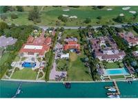 Home for sale: 26 Indian Creek Island, Indian Creek, FL 33154