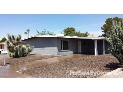 3236 Sahuaro Dr., Phoenix, AZ 85029 Photo 1