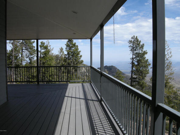 13067 N. Upper Loma Linda N, Mount Lemmon, AZ 85619 Photo 9