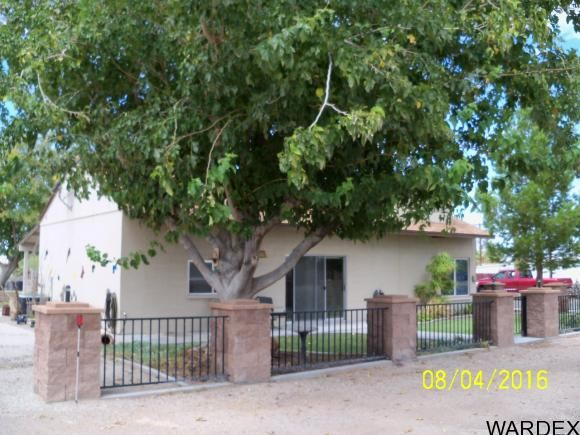 27950 Stone Ave., Bouse, AZ 85325 Photo 3