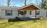 Home for sale: 2144 S. Cosgrove Lake, Florence, WI 54121