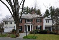 Home for sale: 91 Arnold Rd., Wellesley, MA 02481