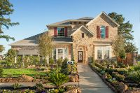 Home for sale: 12623 Spellbrook Point Lane, Tomball, TX 77377