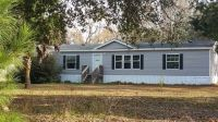 Home for sale: 3290 Eldora Rd. Rd., Ellabell, GA 31308
