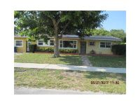 Home for sale: 1765 N.W. 187th Terrace, Miami Gardens, FL 33056