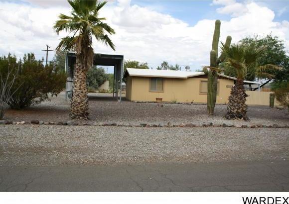 27945 Norris Ave., Bouse, AZ 85325 Photo 3