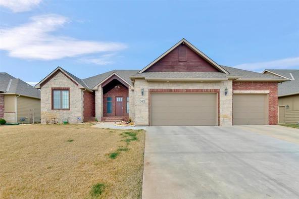 2415 N. Bayside St., Wichita, KS 67205 Photo 1