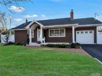 Home for sale: 61 Clinton Pl., Massapequa, NY 11758