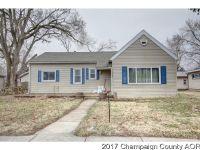 Home for sale: 107 West Sherman St., Saint Joseph, IL 61873