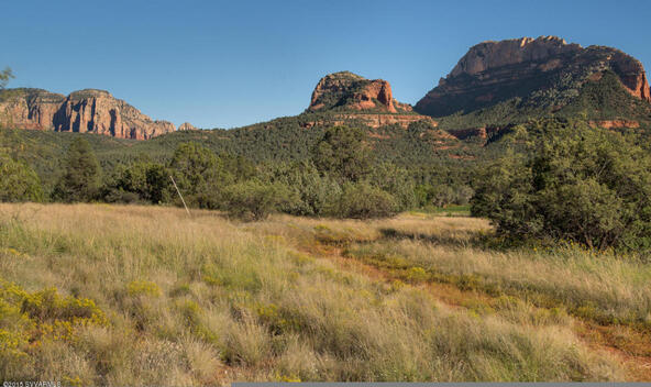 180 Hidden Meadow Dr., Sedona, AZ 86336 Photo 14