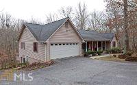 Home for sale: 360 Mccartan Trl, Clarkesville, GA 30523