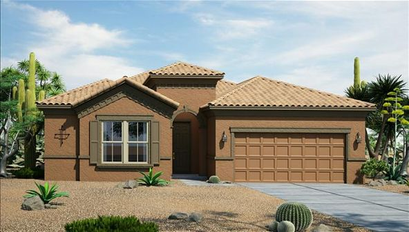 17682 W. Mandalay Lane, Surprise, AZ 85388 Photo 3