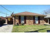 Home for sale: 2822 Packenham Dr., Chalmette, LA 70043