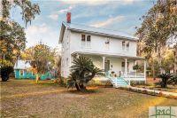 Home for sale: 303 2nd St. W., Darien, GA 31305