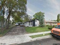 Home for sale: Golfview, Carpentersville, IL 60110