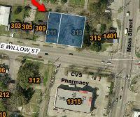 Home for sale: 313b E. Willow St., Lafayette, LA 70501