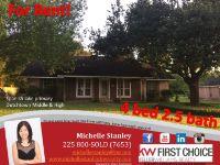 Home for sale: 37339 Southwood Village Ave., Prairieville, LA 70769