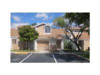 Home for sale: 655 Woodgate Cir., Sunrise, FL 33326