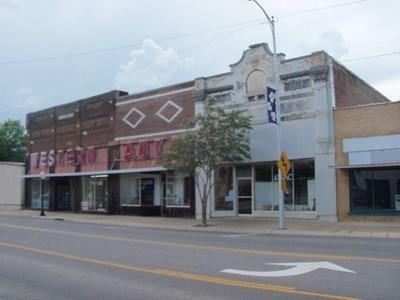 518 & 516 W. Main St., Clarksville, AR 72830 Photo 1