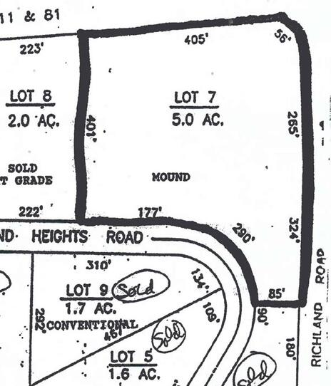 Lot 7 Clearview Dr., Monroe, WI 53566 Photo 7