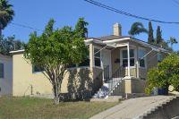 Home for sale: 4527 Parks, La Mesa, CA 91942