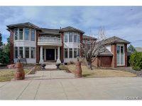 Home for sale: 5741 South Elm St., Greenwood Village, CO 80121