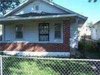 Home for sale: 949 North Luett Avenue, Indianapolis, IN 46222