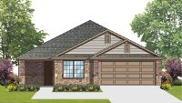 Home for sale: New Model, Fate, TX 75189