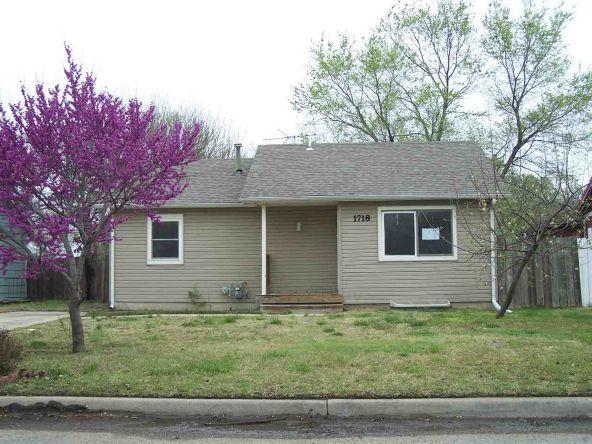 1718 S. Edwards St., Wichita, KS 67213 Photo 1
