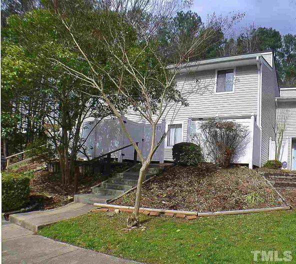 169 Newton Rd., Raleigh, NC 27615 Photo 1